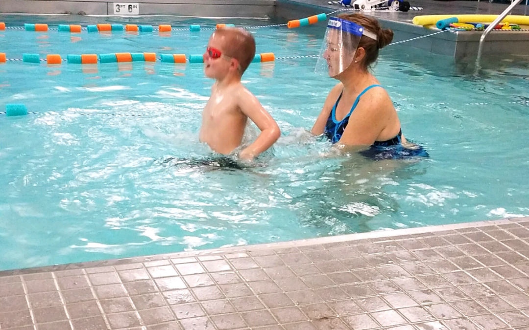 Benefits of Year-Round Swimming Lessons