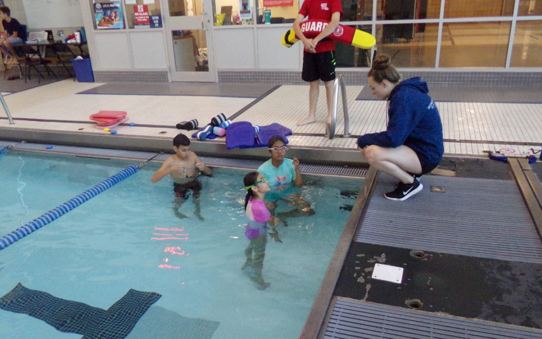 CSA to Offer American Red Cross Lifeguard Training Courses