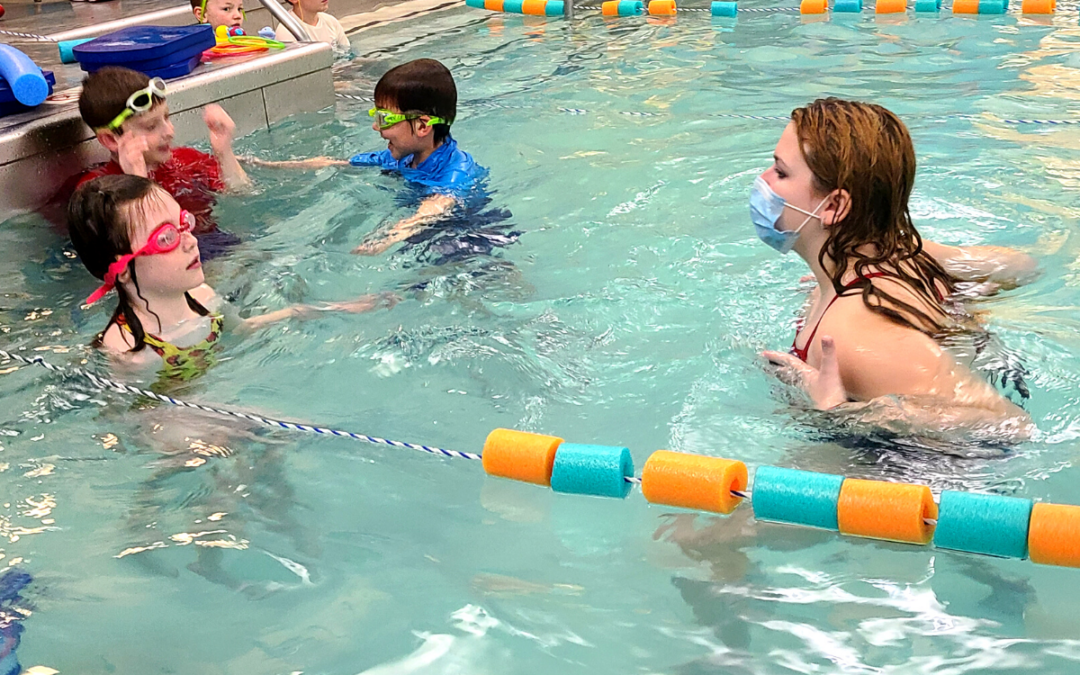 We're Hiring! Join CSA as a Swim Instructor or Certified Lifeguard
