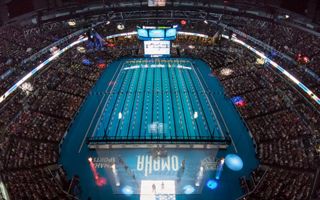 Carmel Swim Club Athletes and Alumni Ready for Olympic Trials